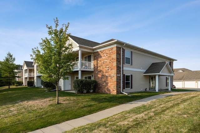 2156 NW 156th Street #1, Clive, IA 50325 (MLS #614678) :: Better Homes and Gardens Real Estate Innovations