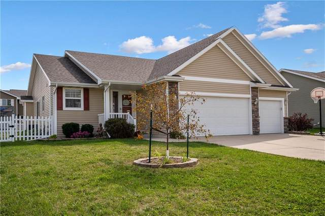 1019 10th Avenue Place SE, Altoona, IA 50009 (MLS #614685) :: Better Homes and Gardens Real Estate Innovations