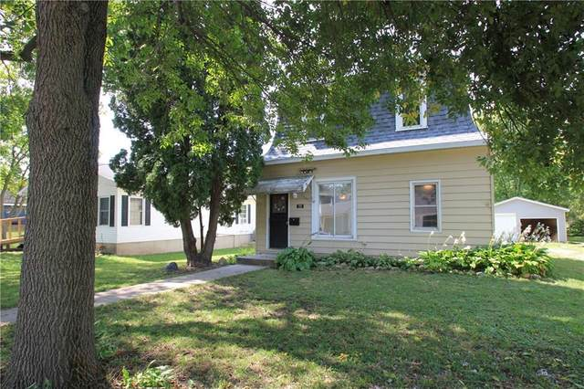 717 Deckor Station, Jewell, IA 50130 (MLS #614688) :: Better Homes and Gardens Real Estate Innovations