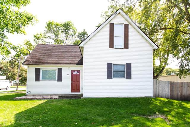 801 W 2nd Avenue, Indianola, IA 50125 (MLS #614692) :: Better Homes and Gardens Real Estate Innovations