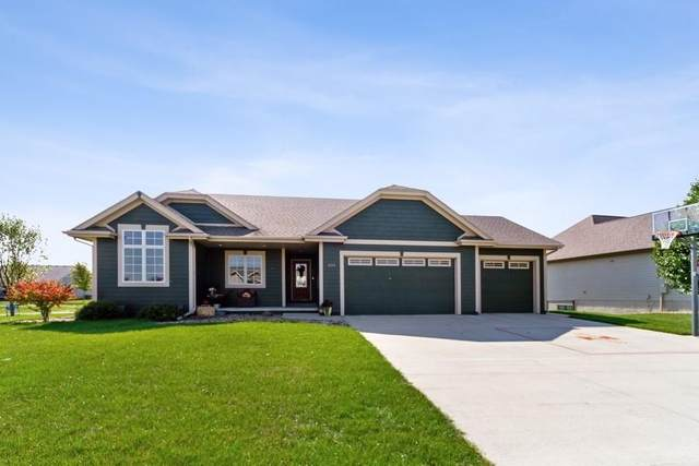 604 Stonegate Court SW, Altoona, IA 50009 (MLS #614711) :: Better Homes and Gardens Real Estate Innovations