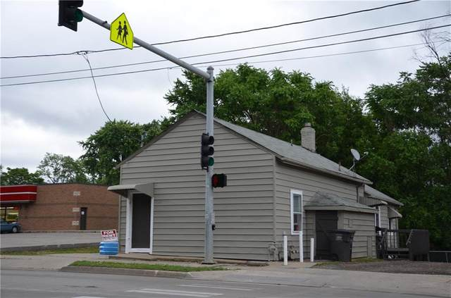 2617 SW 9th Street, Des Moines, IA 50315 (MLS #614716) :: Pennie Carroll & Associates