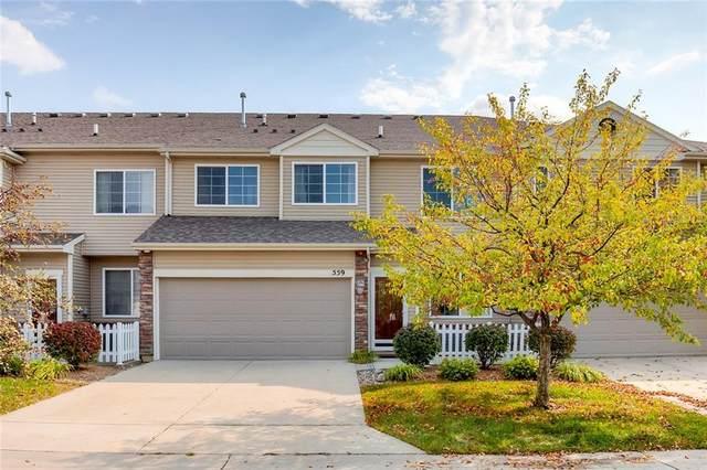 559 Villa Court, West Des Moines, IA 50266 (MLS #614750) :: Pennie Carroll & Associates