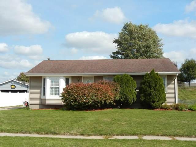 8603 Warren Drive, Des Moines, IA 50320 (MLS #614753) :: Pennie Carroll & Associates