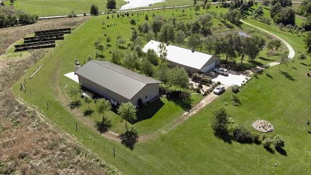11087 Virginia Street, New Virginia, IA 50210 (MLS #614760) :: Better Homes and Gardens Real Estate Innovations