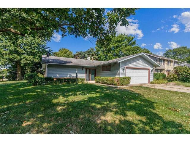 4300 74th Street, Urbandale, IA 50322 (MLS #614795) :: Better Homes and Gardens Real Estate Innovations