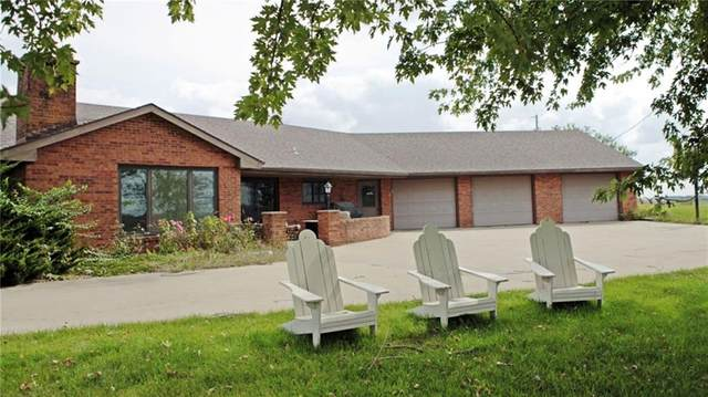 2235 Payton Road, Corydon, IA 15183 (MLS #614810) :: Better Homes and Gardens Real Estate Innovations