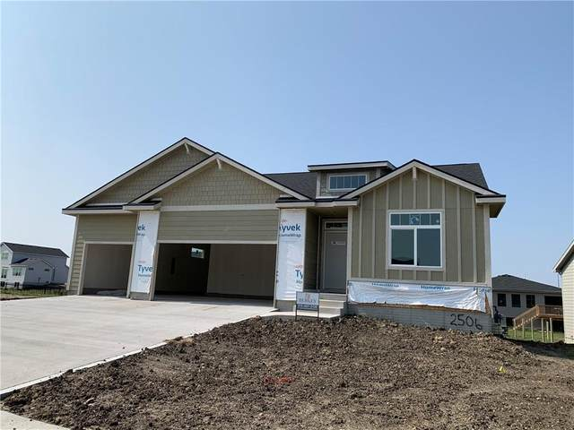 2506 7th Avenue Court SW, Altoona, IA 50009 (MLS #614821) :: Better Homes and Gardens Real Estate Innovations