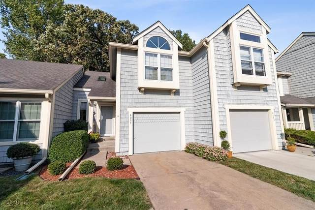 8057 Cobblestone Court, Urbandale, IA 50322 (MLS #614828) :: Better Homes and Gardens Real Estate Innovations