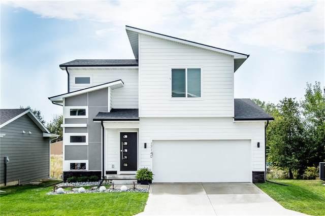 17140 Mistflower Lane, Urbandale, IA 50323 (MLS #614832) :: Better Homes and Gardens Real Estate Innovations