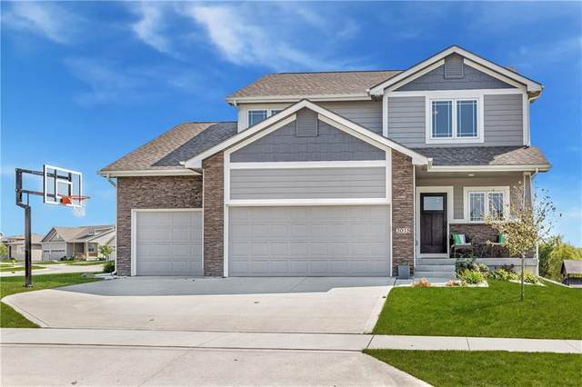 2015 Brodie Street, Waukee, IA 50263 (MLS #614839) :: Better Homes and Gardens Real Estate Innovations