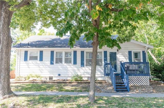 3912 Cambridge Street, Des Moines, IA 50313 (MLS #614845) :: Better Homes and Gardens Real Estate Innovations