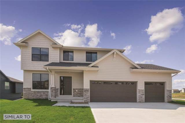 3646 165th Street, Clive, IA 50325 (MLS #614847) :: Better Homes and Gardens Real Estate Innovations