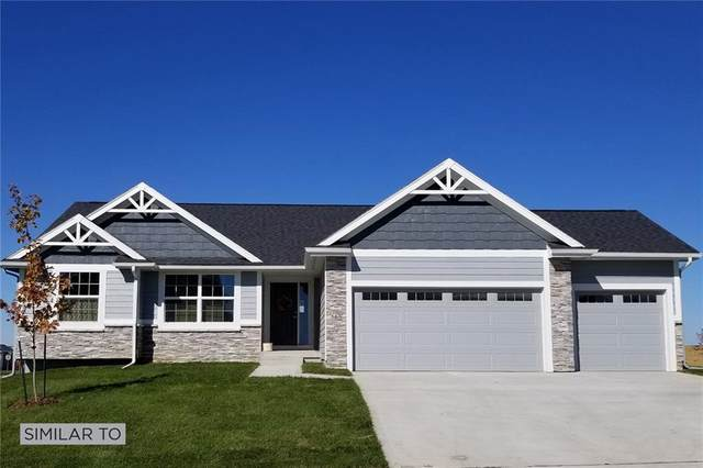 3648 166th Street, Clive, IA 50325 (MLS #614851) :: Better Homes and Gardens Real Estate Innovations