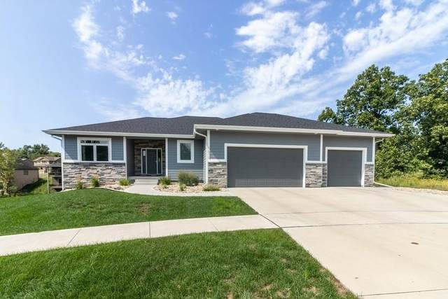 5630 Arbor Creek Court, Pleasant Hill, IA 50327 (MLS #614859) :: Better Homes and Gardens Real Estate Innovations