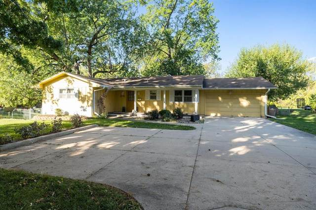1516 73rd Street, Windsor Heights, IA 50324 (MLS #614871) :: EXIT Realty Capital City