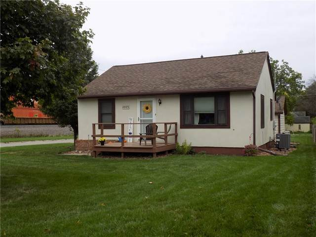 1003 Division Street, Boone, IA 50036 (MLS #614875) :: Better Homes and Gardens Real Estate Innovations