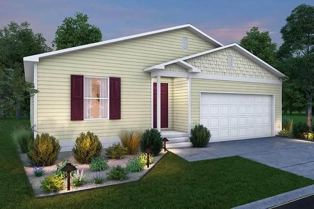 704 Lily Lane, Pleasantville, IA 50225 (MLS #614876) :: Moulton Real Estate Group