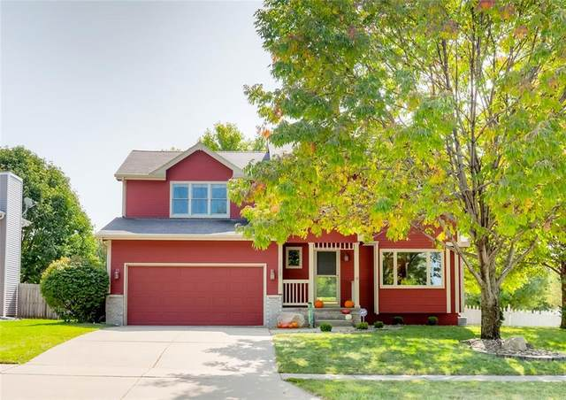 3225 SW 29th Street, Ankeny, IA 50023 (MLS #614880) :: Better Homes and Gardens Real Estate Innovations