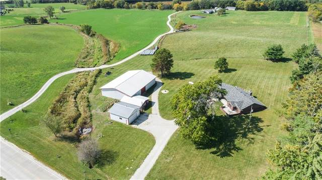 1001 Starline Avenue, New Virginia, IA 50210 (MLS #614882) :: Better Homes and Gardens Real Estate Innovations