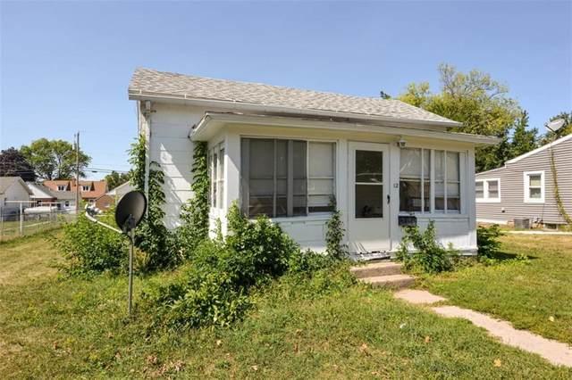 612 7th Street, Nevada, IA 50201 (MLS #614885) :: Pennie Carroll & Associates