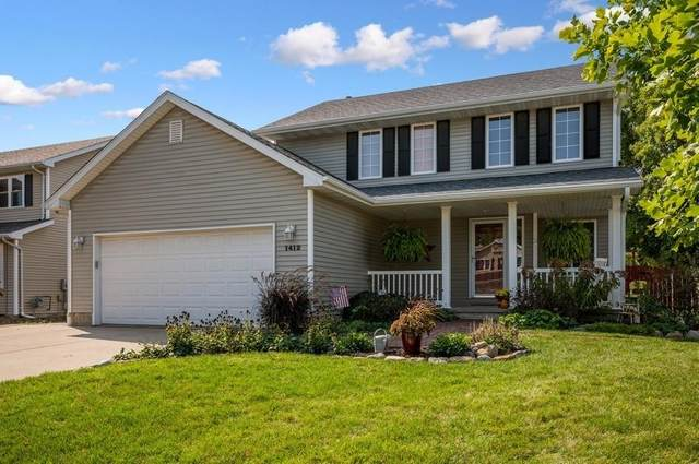 1412 7th Avenue SE, Altoona, IA 50009 (MLS #614889) :: Better Homes and Gardens Real Estate Innovations