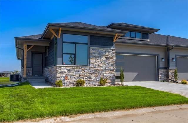 717 NE Lakeview Drive, Grimes, IA 50111 (MLS #614898) :: Pennie Carroll & Associates