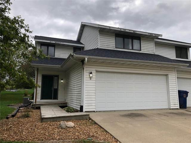 3 Jefferson Street, Pella, IA 50219 (MLS #614903) :: Better Homes and Gardens Real Estate Innovations