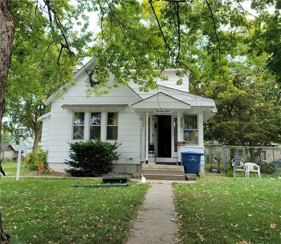 1415 E 13th Street, Des Moines, IA 50316 (MLS #614905) :: Better Homes and Gardens Real Estate Innovations