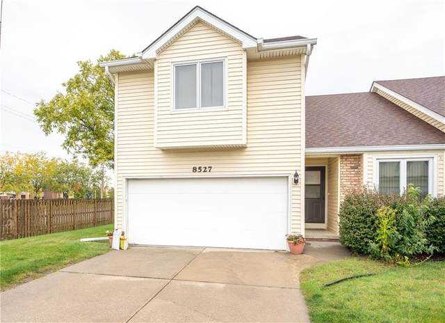 8527 Hickory Lane, Urbandale, IA 50322 (MLS #614908) :: EXIT Realty Capital City