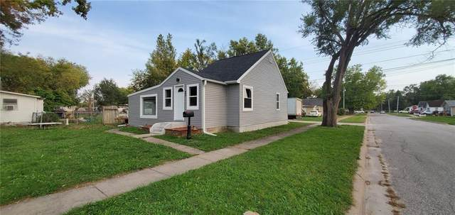 802 Boone Avenue, Ottumwa, IA 52501 (MLS #614911) :: Better Homes and Gardens Real Estate Innovations
