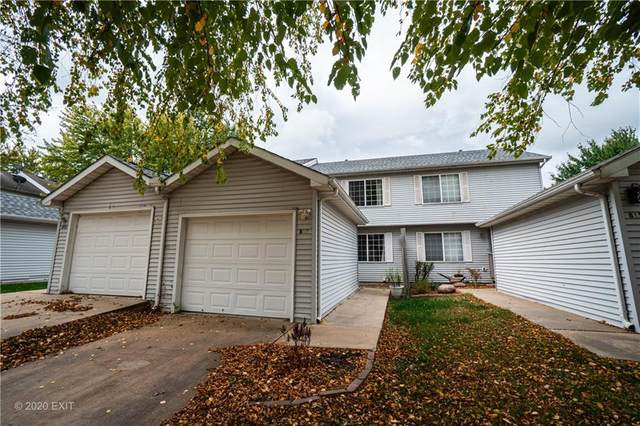 813 E 18th Street, Norwalk, IA 50211 (MLS #614917) :: EXIT Realty Capital City