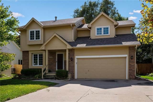 4684 Meadow Valley Drive, West Des Moines, IA 50265 (MLS #614937) :: Pennie Carroll & Associates