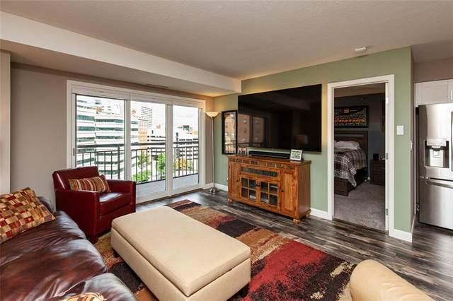 300 Walnut Street #903, Des Moines, IA 50309 (MLS #614956) :: EXIT Realty Capital City