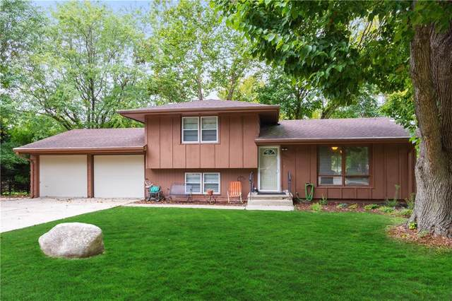 4200 SW 24th Street, Des Moines, IA 50321 (MLS #614967) :: EXIT Realty Capital City