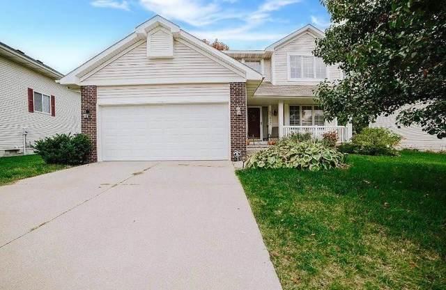 15417 Ridgeview Drive, Clive, IA 50325 (MLS #614970) :: EXIT Realty Capital City