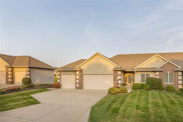 5499 3rd Court, Des Moines, IA 50313 (MLS #614980) :: Better Homes and Gardens Real Estate Innovations