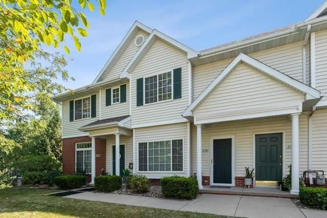 2191 Ridgeview Circle, Clive, IA 50325 (MLS #614984) :: EXIT Realty Capital City