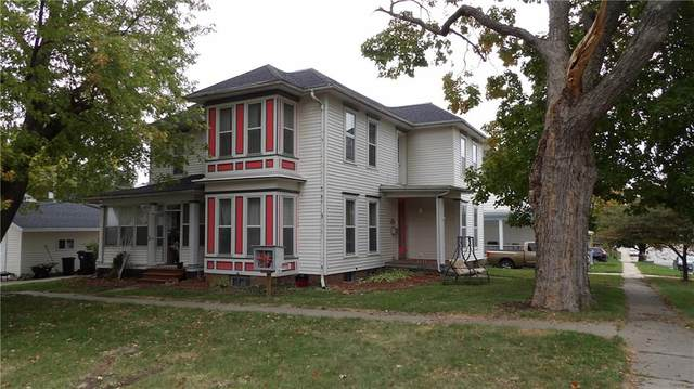 503 Boone Street, Boone, IA 50036 (MLS #615003) :: Better Homes and Gardens Real Estate Innovations