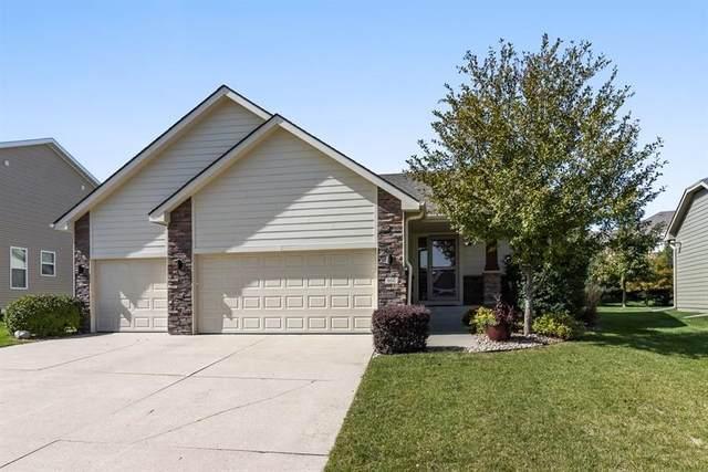 950 SE Bluegrass Circle, Waukee, IA 50263 (MLS #615017) :: EXIT Realty Capital City