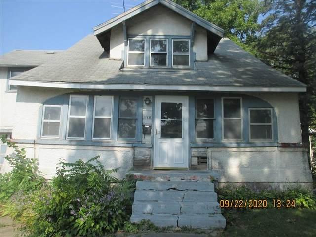 1115 Locust Street, West Des Moines, IA 50265 (MLS #615026) :: Pennie Carroll & Associates