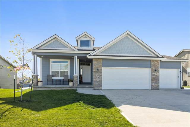 521 Ridgeline Drive, Adel, IA 50003 (MLS #615029) :: Better Homes and Gardens Real Estate Innovations