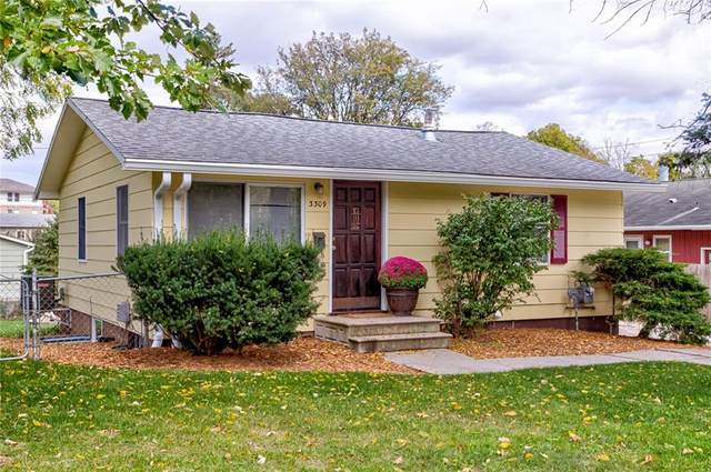 3309 Tripp Street, Ames, IA 50014 (MLS #615052) :: Better Homes and Gardens Real Estate Innovations