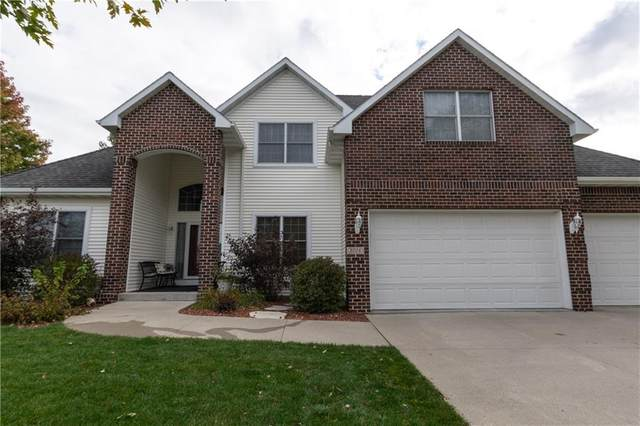 3008 Sapphire Circle, Ames, IA 50010 (MLS #615062) :: Better Homes and Gardens Real Estate Innovations