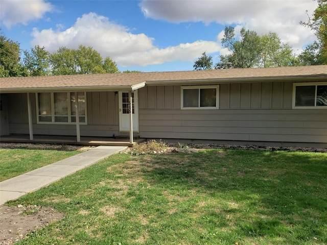 505 Main Street, Bagley, IA 50026 (MLS #615130) :: Moulton Real Estate Group