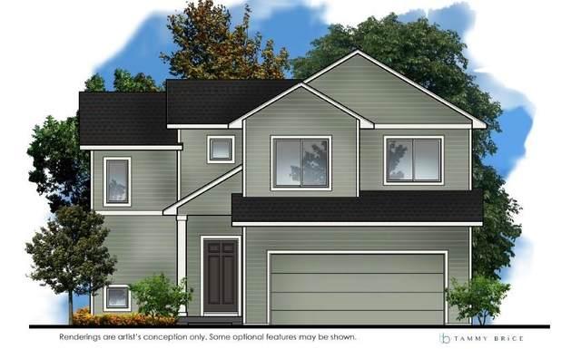 2421 Sunview Drive, Granger, IA 50109 (MLS #615183) :: Pennie Carroll & Associates