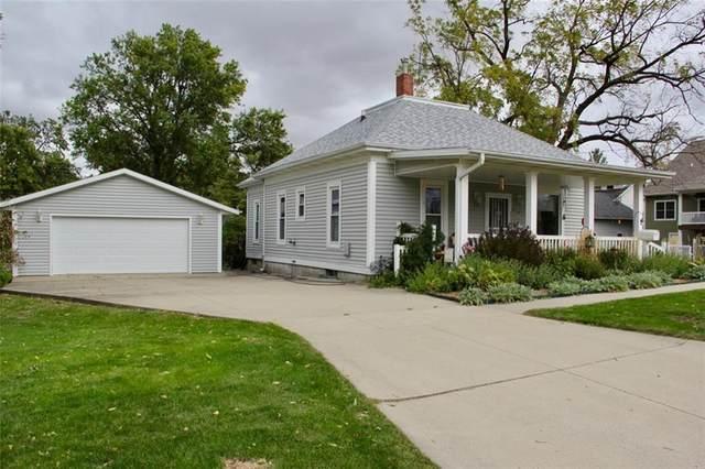308 N 6th Avenue E, Newton, IA 50208 (MLS #615184) :: Moulton Real Estate Group