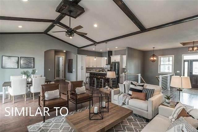 5370 Bulldog Avenue, Van Meter, IA 50261 (MLS #615234) :: Moulton Real Estate Group