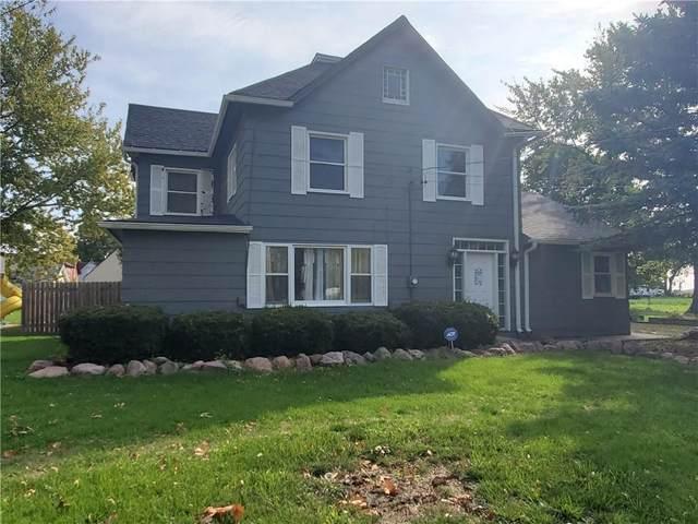 625 Warren Street, Dexter, IA 50070 (MLS #615303) :: Moulton Real Estate Group