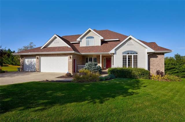 913 W 18th Street S, Newton, IA 50208 (MLS #615494) :: Better Homes and Gardens Real Estate Innovations